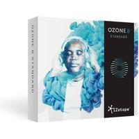 iZotope Ozone 8 Upgrade from Ozone 1-7 (Standard or Advanced) [Download]